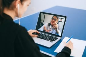 how to do video calling in laptop.