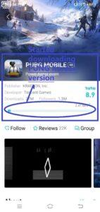 Play PUBG Korean version in india