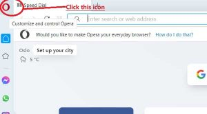 Cara menggunakan VPN di jendela 10