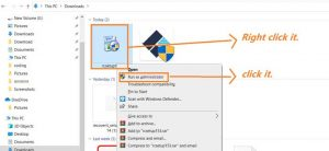 how to restore deleted data from pendrive