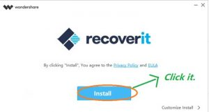 How can I recover deleted files from my pendrive for free?