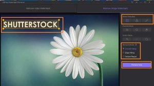 How to remove watermark from images using jihosoft software