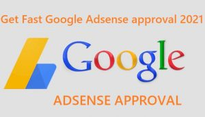 How to get google adsense approval for blog