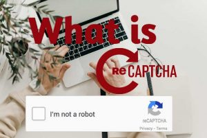 What is captcha code